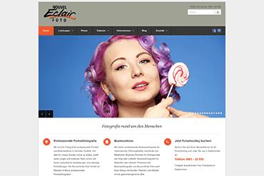 Nouvel Eclair Foto GmbH
